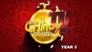 Chinoy TV logo