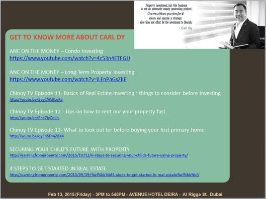 CREATING REAL ESTATE WEALTH DUBAI 4