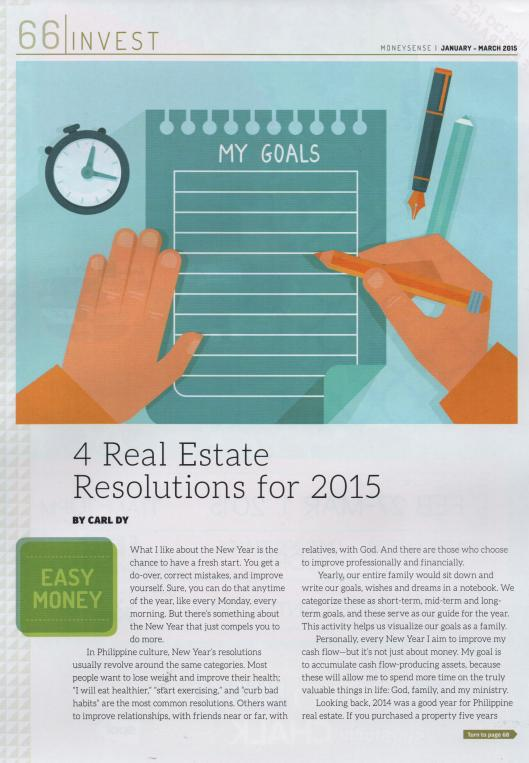 #7MoneySense Jan 2015 Page 1 001