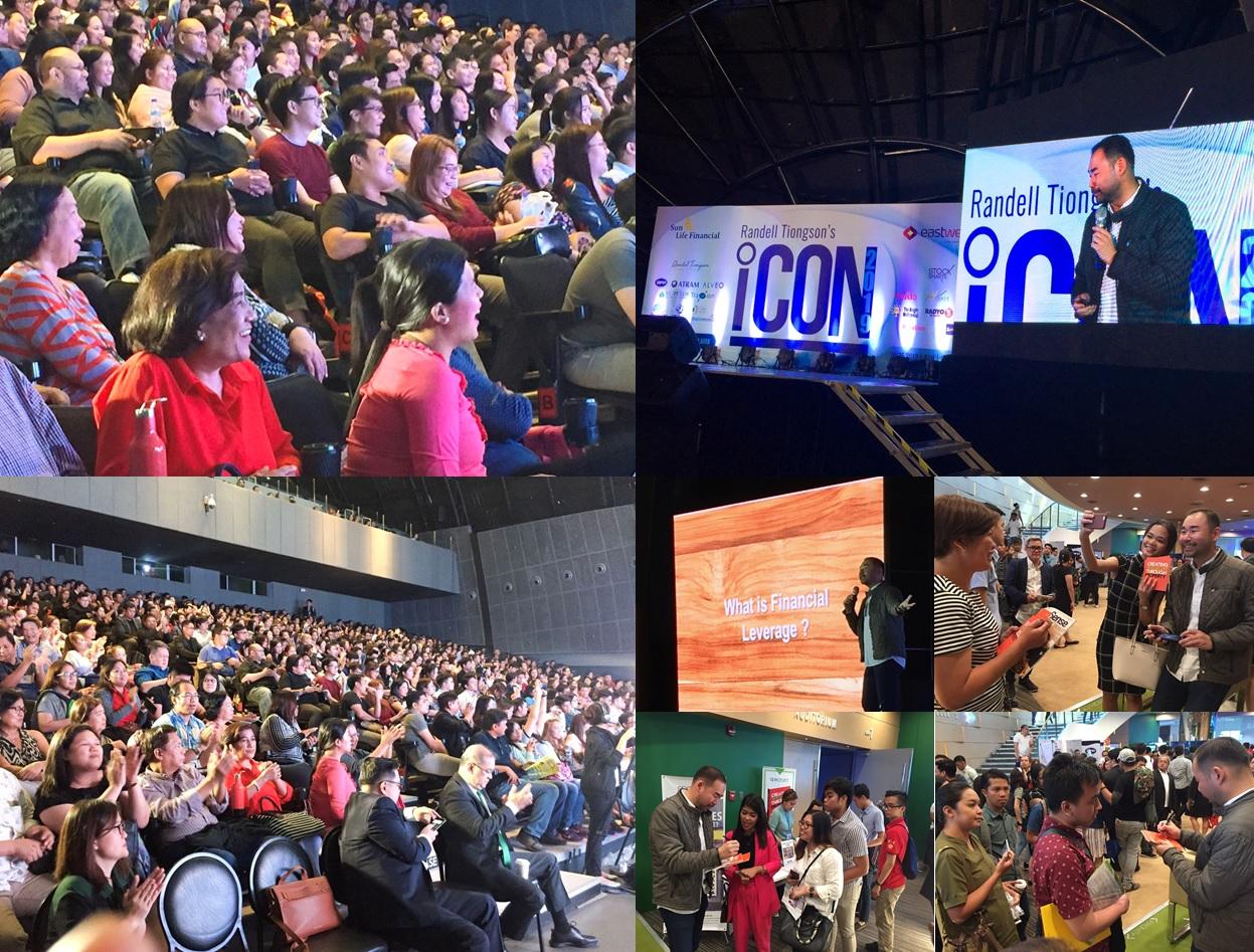 ICON 2019 Property Guru Carl Dy Spectrum Philippines Property Randell Tiongson Marvin Germo Rex Mendoza David Leechiu RJ Ledesma Jayson Lo Alvin Ang 3