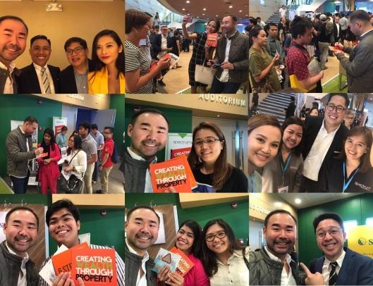 ICON 2019 Property Guru Carl Dy Spectrum Philippines Property Randell Tiongson Marvin Germo Rex Mendoza David Leechiu RJ Ledesma Jayson Lo Alvin Ang 4